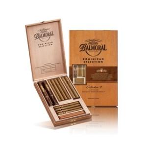 Balmoral Dominican Selection Collection 12's