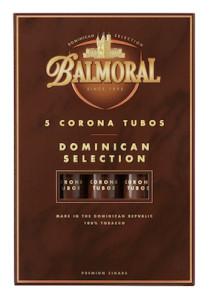 Balmoral Dominican Selection Corona Tubos