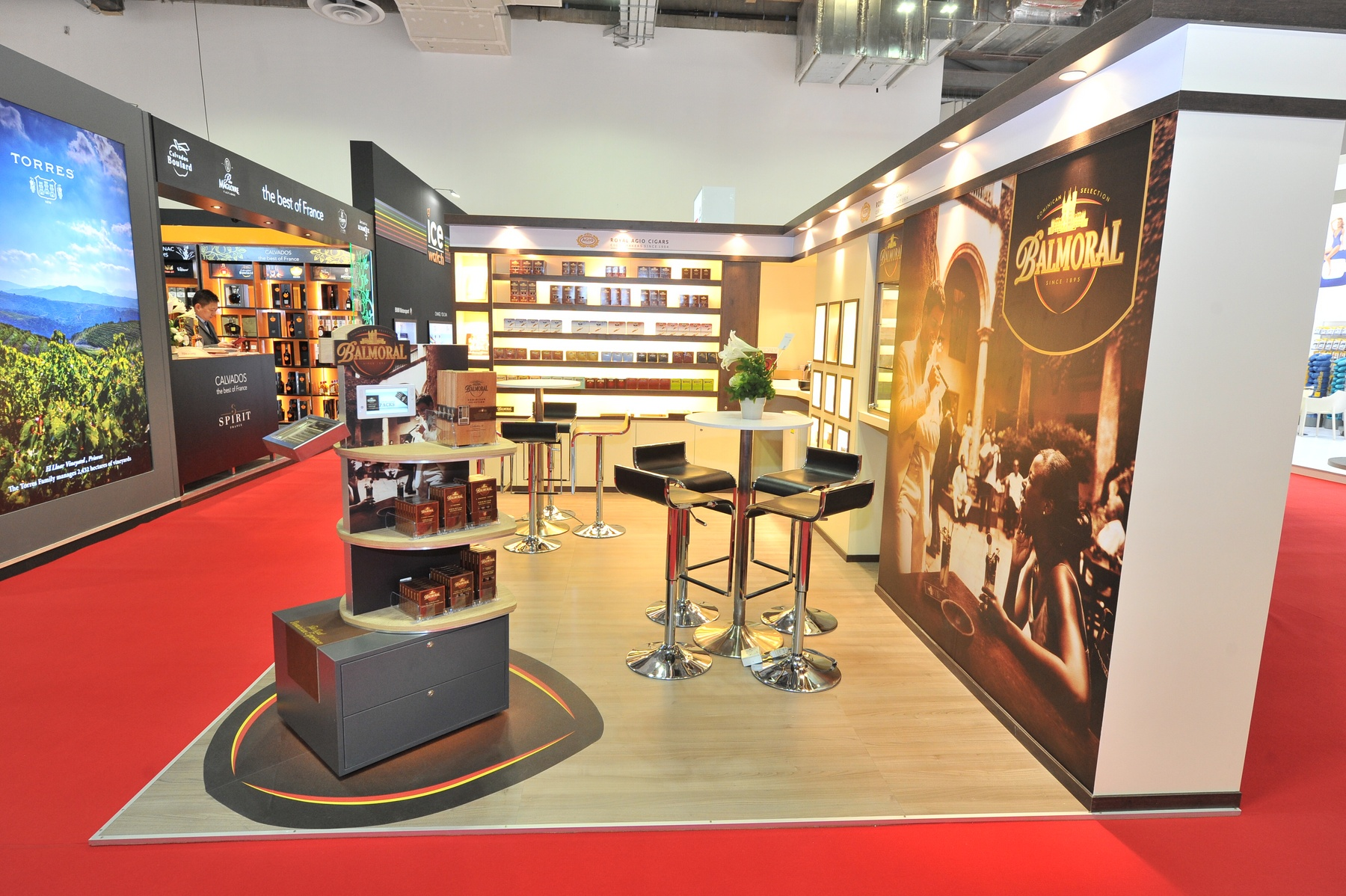 Marketing Exhibition Stand Xo : Photos tfwa asia pacific exhibition