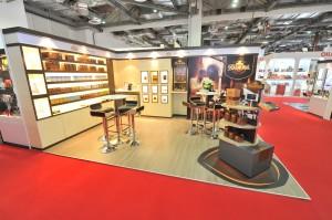 Agio Cigars TFWA Singapore