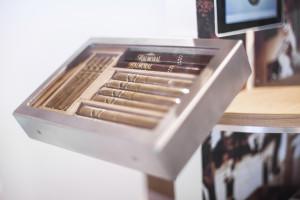 Cigar Selector