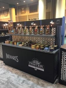 Mehari's and Panter Cigars Presentation
