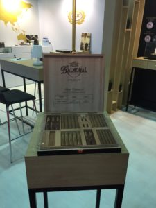 Balmoral Private Collection Cigars