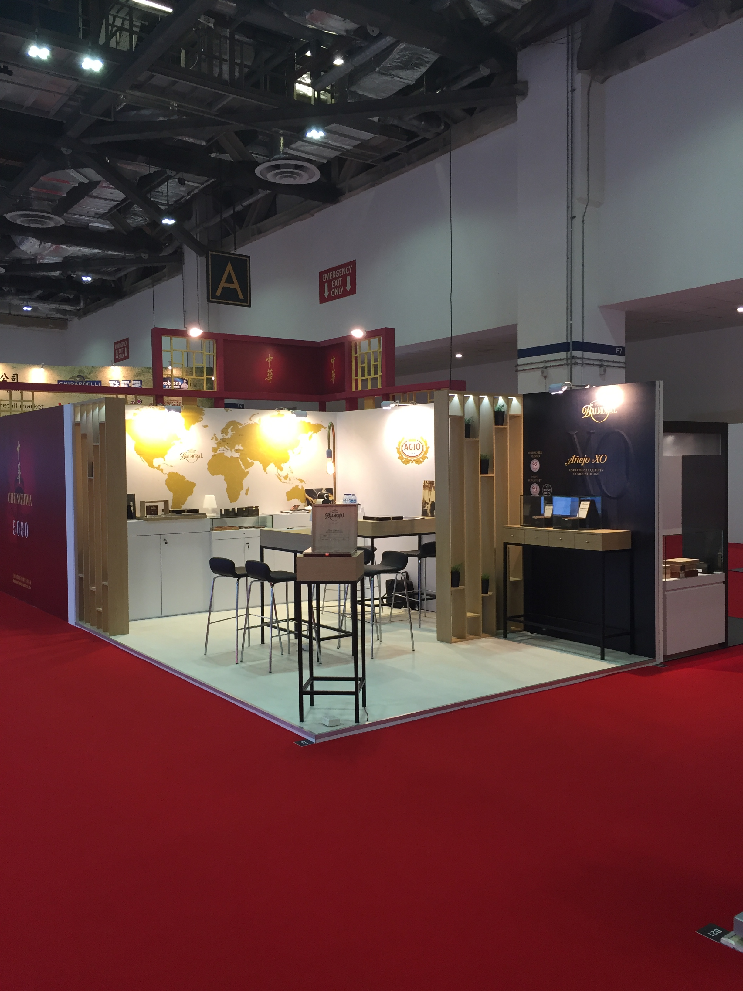 Marketing Exhibition Stand Xo : Photos tfwa asia pacific