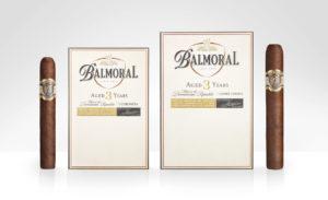 Balmoral Aged Cigars