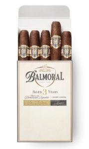 Balmoral Aged Short Corona