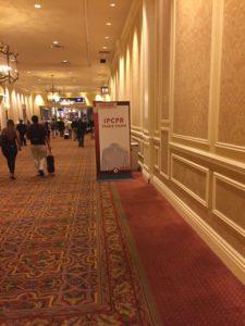 IPCPR Las Vegas 2016