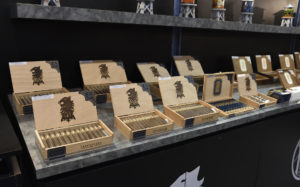 Undercrown Cigars IPCPR 2016