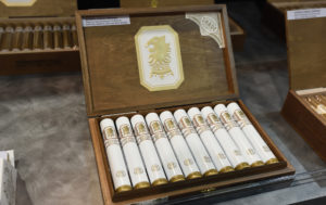 Undercrown Tubos Cigars IPCPR 2016