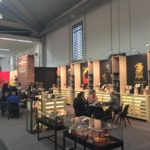 Photos Intertabac 2016 Drew Estate and Swisher Cigars
