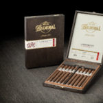 High ratings for Balmoral Anejo XO Lancero and Gran Toro