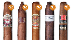 Liga Privada Feral Flying Pig - Cigar Aficionado