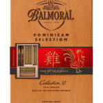 Balmoral Dominican Selection Year of the Rooster Edition