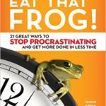 Eat That Frog! Giveaway