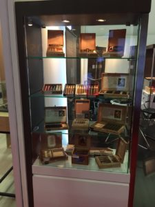 Drew Estate Cigars Presentation