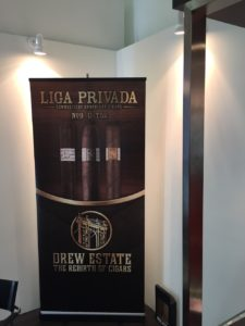 Liga Privada Cigars