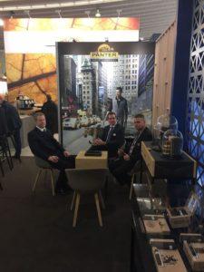 Agio Cigars Intertabac 2017