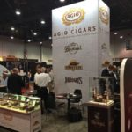 Photos IPCPR 2017 – Drew Estate and Agio Cigars