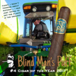 Florida Sun Grown Celebrated at #4 Cigar of the Year by Blind Man's Puff