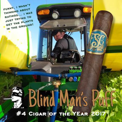 FSG Cigars Blind Mans Puff